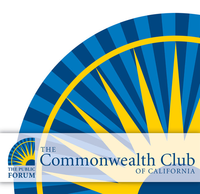 Is Silicon Valley As Green As It Claims? @ Commonwealth Club