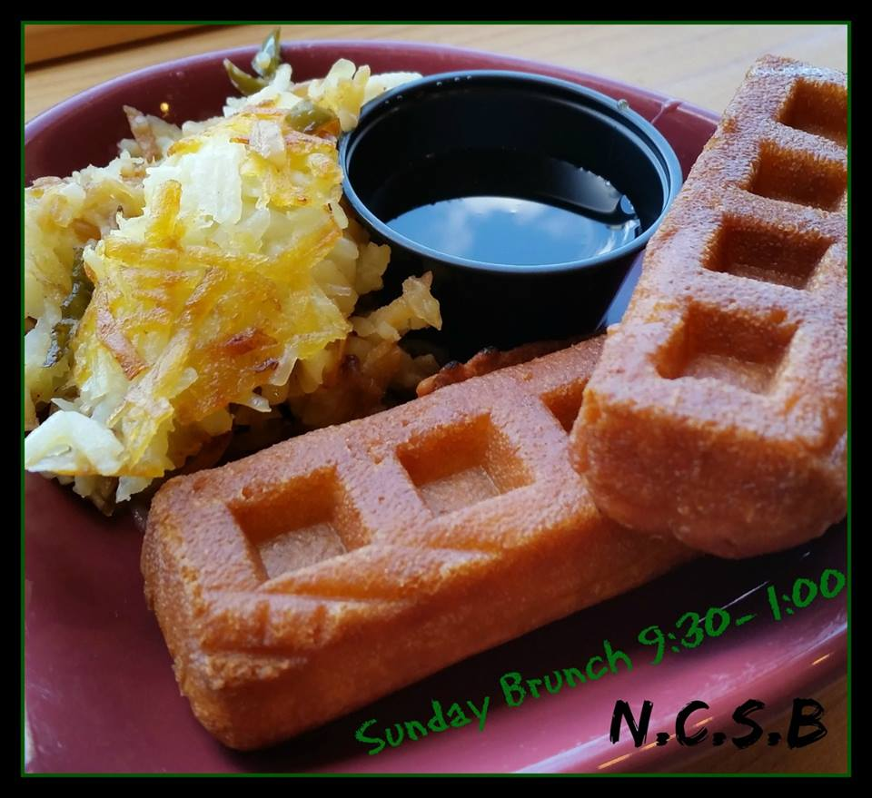 Sunday Brunch at NCSB @ North Country Steak Buffet