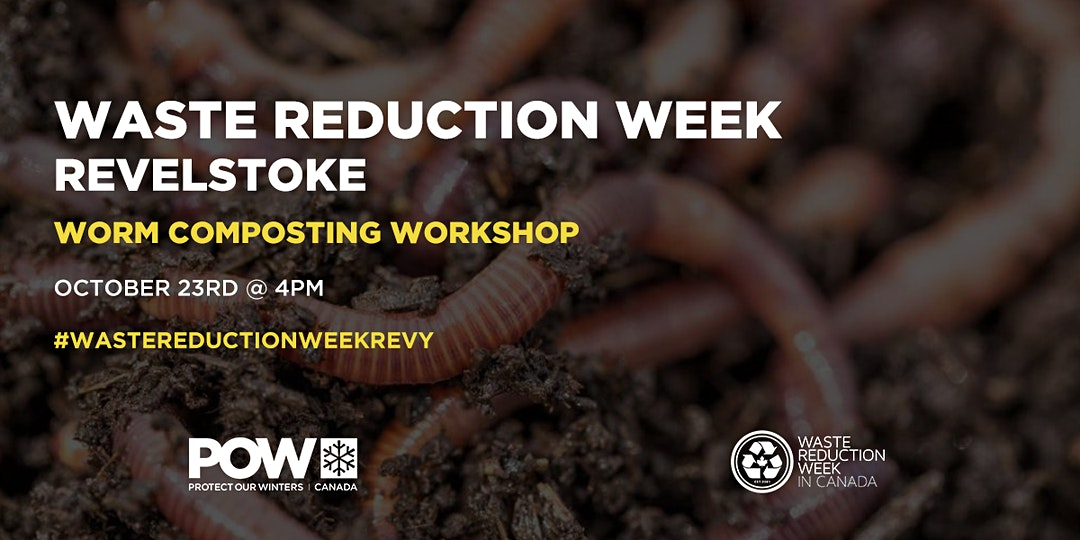 Worm Composting Workshop @ Location |  |  |