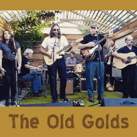 The Old Gods @ Delphi Opera House