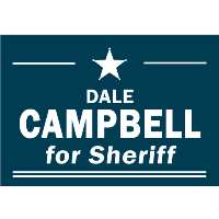 Meet, Greet & Support Dale Campbell for Sheriff @ American Legion Post 418
