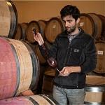 Angela Estate - Barrel Tasting with the Winemaker @ Broderick Room