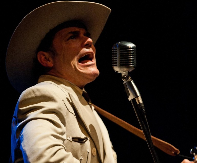 Hank Williams Live – 1952 @ Revelstoke Performing Arts Centre