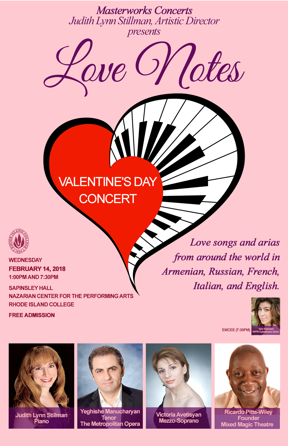 love notes valentines day concert with armenian love songs and more featuring tenor yeghishe manucharyan from the metropolitan opera