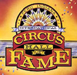 Work Week @ Circus Hall of Fame