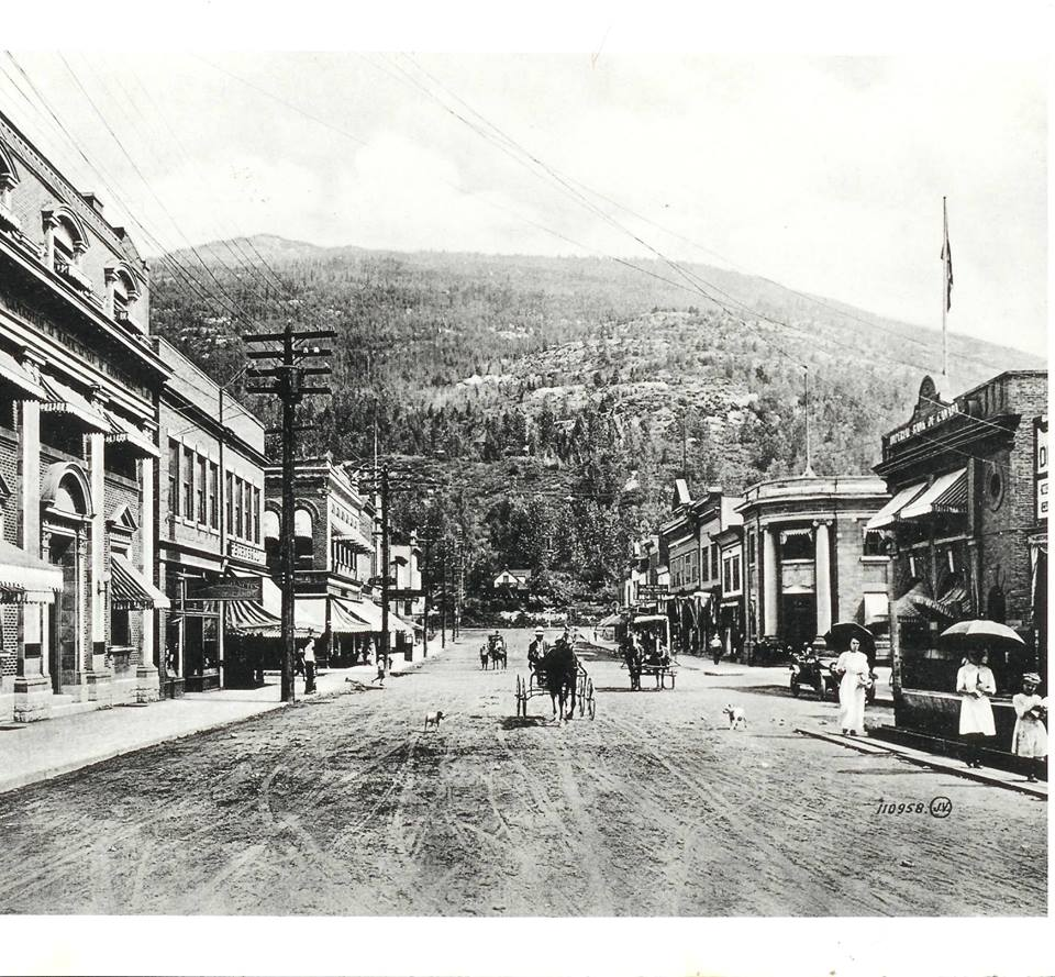 Heritage Day at the Museum @ Revelstoke Museum & Archives |  |  |