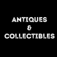 Antiques and Collectibles Show and Sale @ Fulton County Historical Society Museum