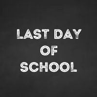 Last Day of School for Pioneer Students @ Pioneer High School | Royal Center | Indiana | United States