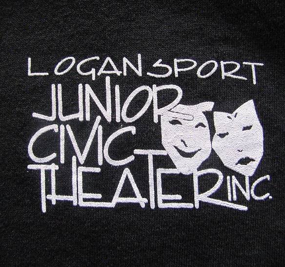 Logansport Junior Civic Theater presents 'The Little Mermaid' @ McHale Performing Arts Center