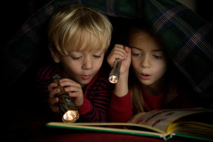 Earth Hour Family Storytime: Stories in the Dark @ Waterloo Public Library - Main |  |  |