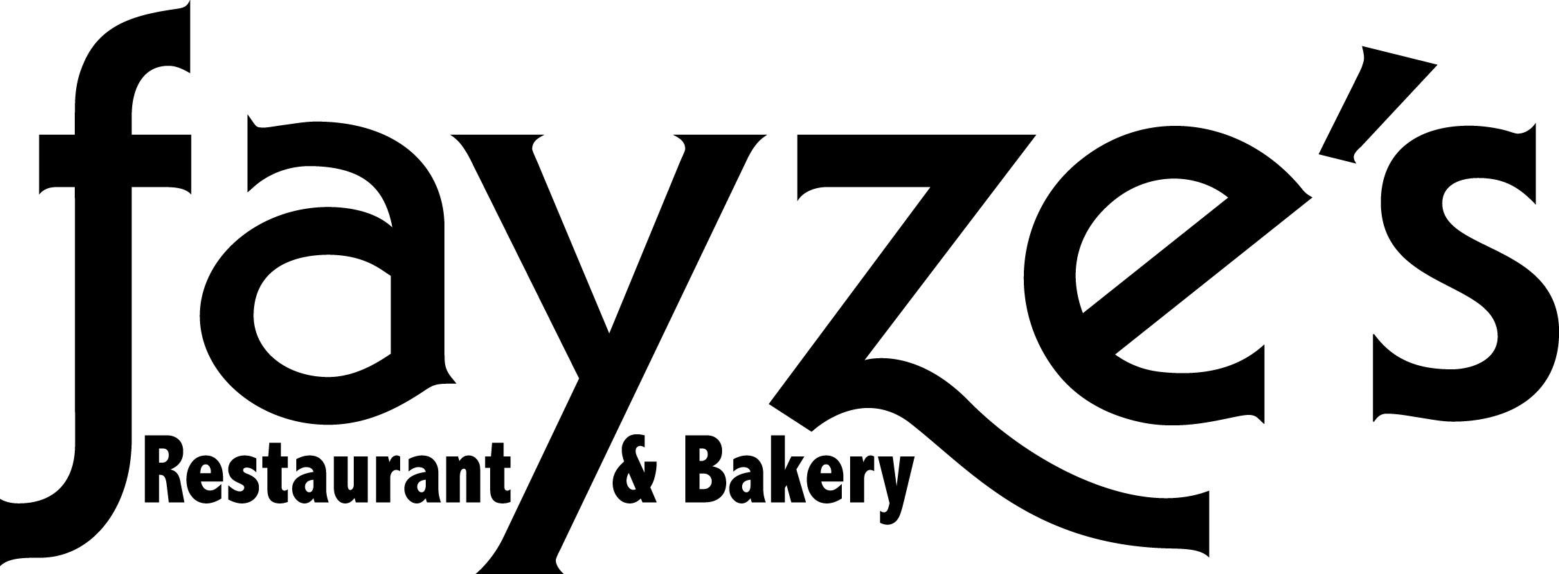 Fayze's Restaurant Week @ Fayze's Restaurant  Bakery