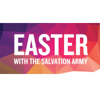 The Salvation Army Easter Services - Sonrise Service @ The Salvation Army - Logansport