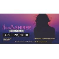 Priscilla Shirer Simulcast @ East Main Street Church of God