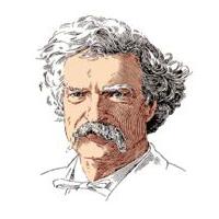 A Conversation with Mark Twain @ Delphi Opera House