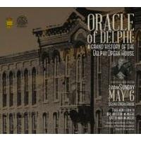 Oracle of Delphi @ Delphi Opera House