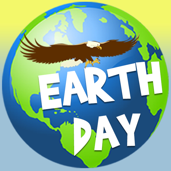 EARTH DAY @ National Eagle Center