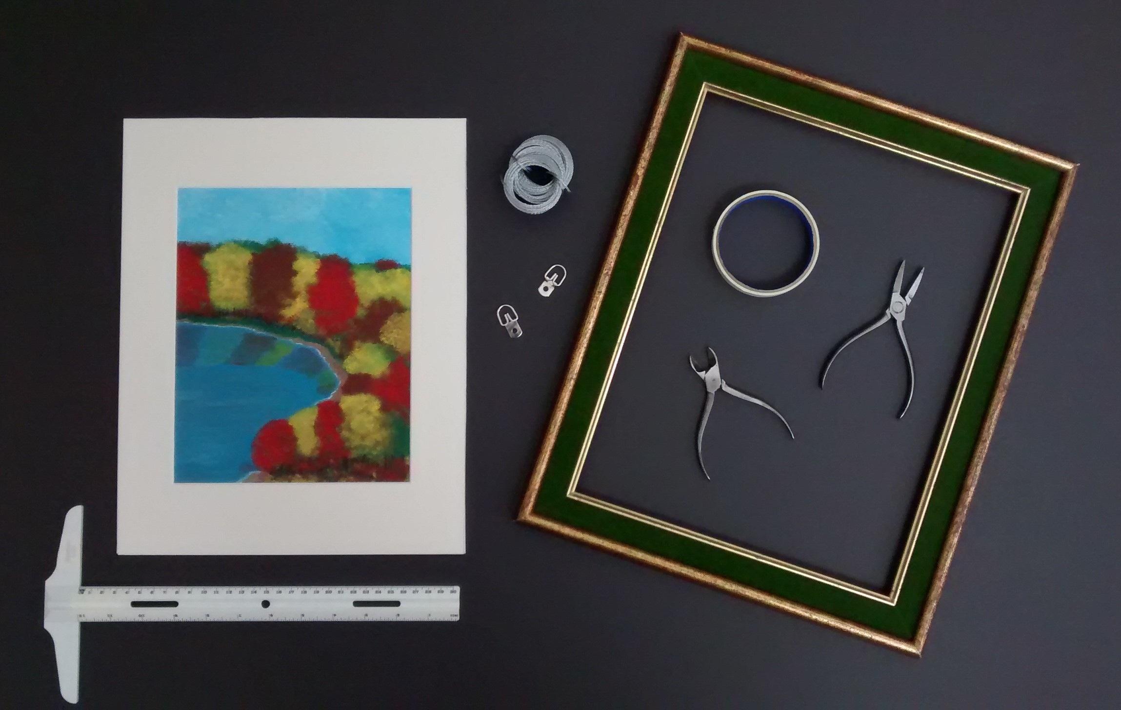 Fantastisch Uns Framing Fotos - Benutzerdefinierte Bilderrahmen ...