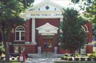 Coffee Beat featuring Southern Oblivion @ Delphi Public Library