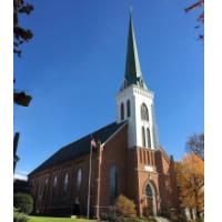 St. James Garage and Bake Sale @ St. James Ev. Lutheran Church