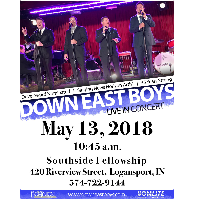 Down East Boys @ Southside Fellowship