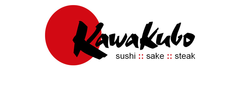 Kawakubo - 20% off House Rolls & Vegetarian Rolls $8 or less @ Kawakubo |  |  |