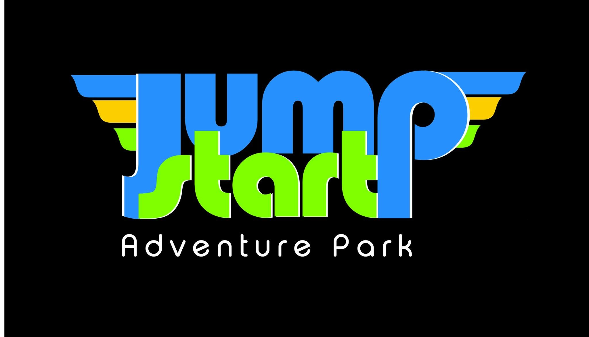 Buy 1 hour, get 1 FREE @ Jump Start Adventure Park @ Jump Start Adventure Park