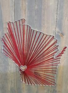 String Art Board Class @ Creative Canvas and Board