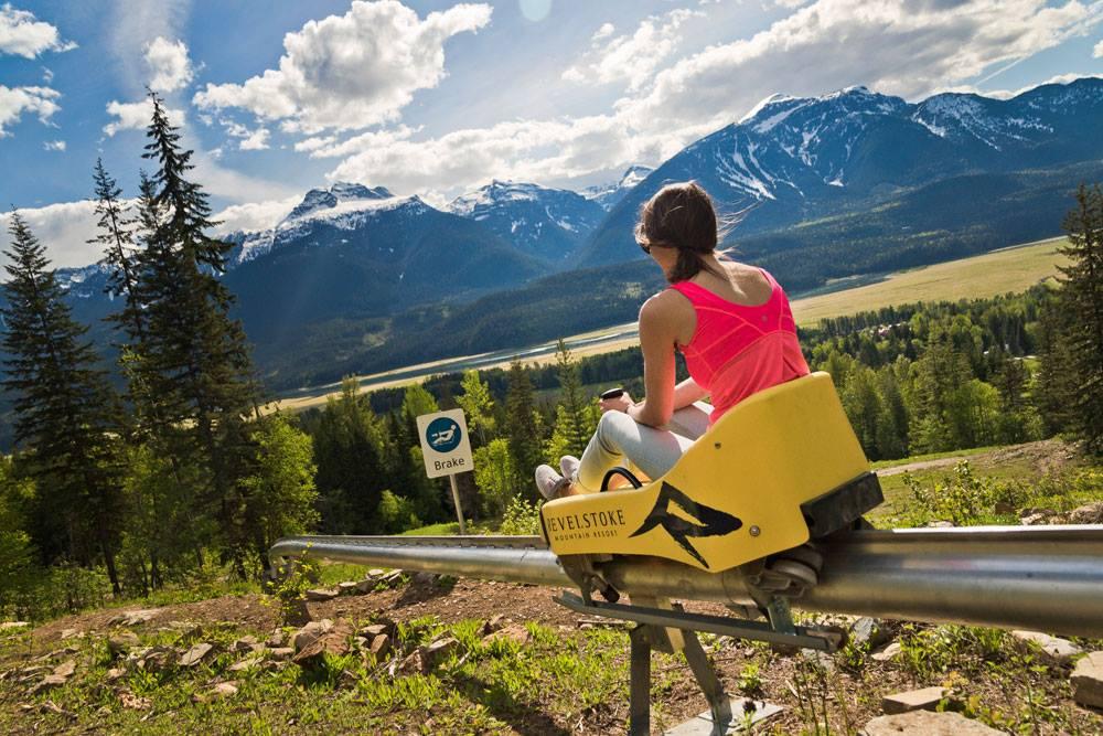 The Pipe Locals' Days - May 22 - Jun 1 @ Revelstoke Mountain Resort |  |  |
