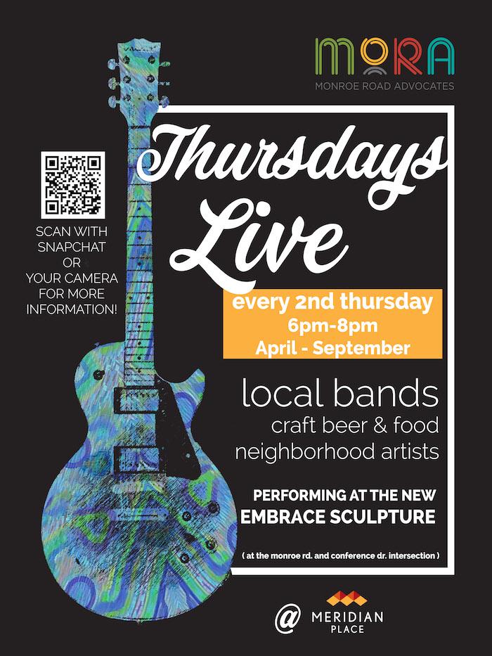 Thursdays Live