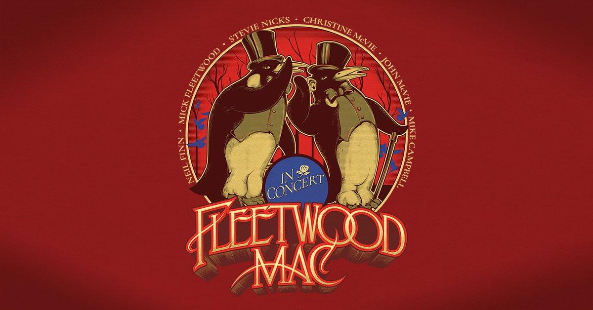 An Evening With Fleetwood Mac @ Spectrum Center