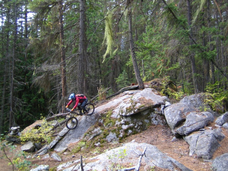 SPECIALIZED DEMO DAY @ Mount Macpherson Trails |  |  |
