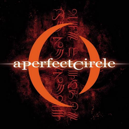 A Perfect Circle @ Bojangles' Coliseum
