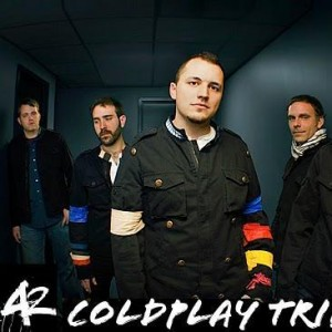 42- Tribute to Coldplay at Alive After Five @ The Underground at The Fillmore