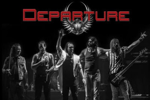 Departure – Tribute to Journey at Alive After Five @ Epicenter
