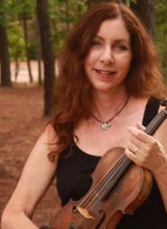 Sandy Herrault at Music Box Lunch @ Romare Bearden Park