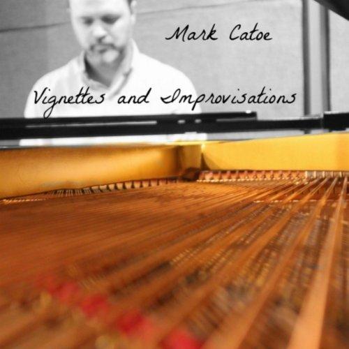 Mark Catoe at Music Box Lunch @ Romare Bearden Park