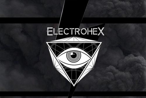 ELECTROHEX with DJ Price @ The Milestone Club