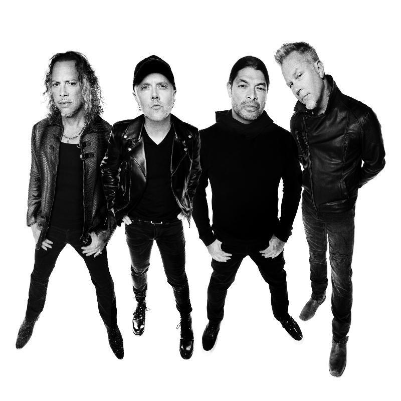 Metallica - WorldWired Tour @ Spectrum Center
