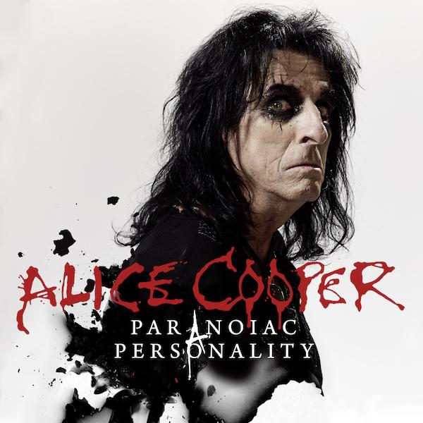 Alice Cooper - A Paranormal Evening @ Ovens Auditorium