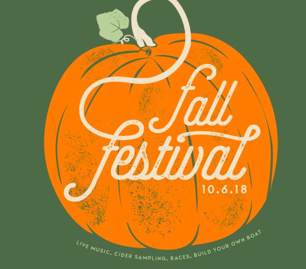 Fall Festival @ US National Whitewater Center