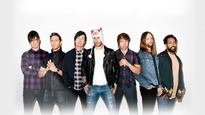 Maroon 5: Red Pill Blues Tour @ Spectrum Center