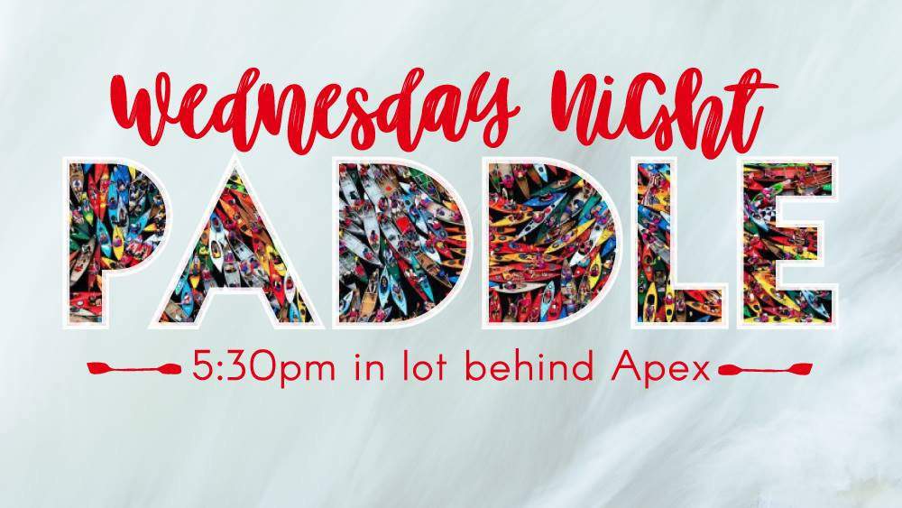 Wednesday Night Paddle @ Downtown Revelstoke |  |  |