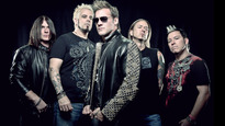 Fozzy - The Judas Rising Tour @ The Underground at The Fillmore