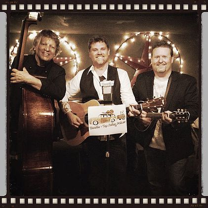 Woodie & The String Pullers at StoneCrest Summer Concert Series @ StoneCrest at Piper Glen