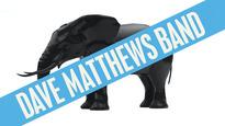 Dave Matthews Band @ PNC Music Pavillion