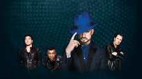 Boy George & Culture Club, The B-52s And Thompson Twins' Tom Bailey @ PNC Music Pavillion