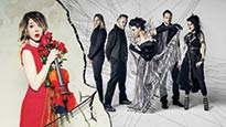 Lindsey Stirling + Evanescence @ PNC Music Pavillion