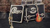 Chicago / REO Speedwagon @ PNC Music Pavillion