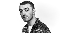 Sam Smith: The Thrill Of It All Tour @ Spectrum Center