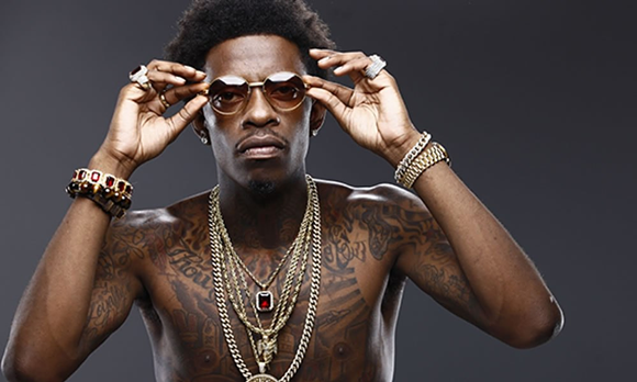 Rich Homie Quan @ The Fillmore